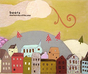Bears - Shortest Day of The Year