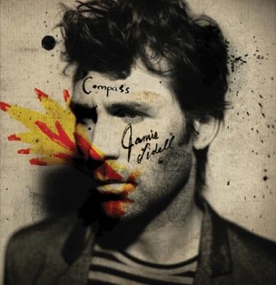 """Jamie Lidell's new album """"Compass"""""""