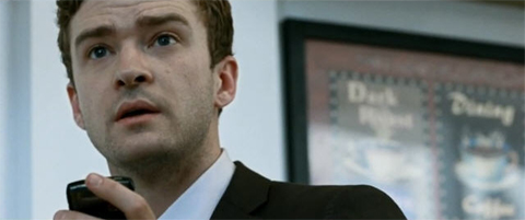 Justin Timberlake in Audi A1 Commercial