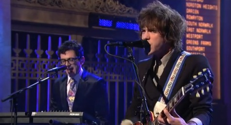 MGMT on SNL