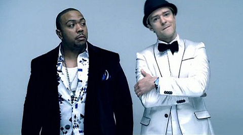 Timbaland & Justin Timberlake