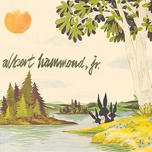 ALBERT HAMMOND JR. Yours To Keep